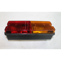 Zetor - Gruppenlampe - Rücklicht hinten rechts      6711-5711