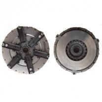 Zetor - Doppelkupplung / Kupplungsautomat  280/280   7201-1060