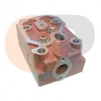 Zetor - ORGINAL - Zylinderkopf ohne Ventile - 95mm    95-0501  95-0539   95-0595