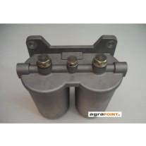 Zetor - zweistufiger-Kraftstofffilter - Dieselfilter     95-0808