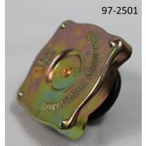 Zetor - Kühlerverschluß - Kühlerdeckel / Kühler - Wasserkühler  97-2501  84.013.502
