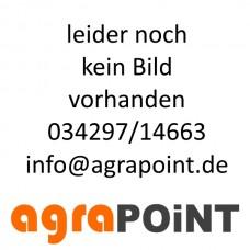 Zetor UR1 obere Türscheibe Scheibengummi 69117914 Ersatzteile » Agrapoint