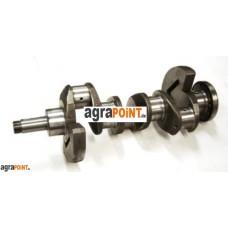 Zetor UR1 Motor Kurbelwelle 30010399 52010399 Ersatzteile » Agrapoint