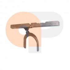 Zetor UR1 Schaltgabel der Reduktion 37112004 Ersatzteile » Agrapoint