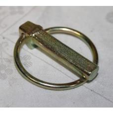 Zetor UR1 Dreipunktaufhängung Stift mit Ring 45116410 Ersatzteile » Agrapoint