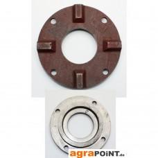 Zetor UR1 Allradvorderachse Deckel 50453127 78185004 Ersatzteile » Agrapoint