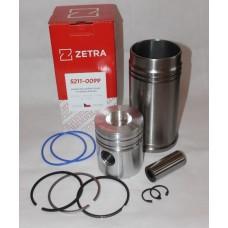 Zetor UR1 Motor Kolben-Laufbuchsen-Satz 52110099 Ersatzteile » Agrapoint