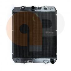 Zetor Proxima Wasserkühler 54.013.903 Ersatzteile » Agrapoint