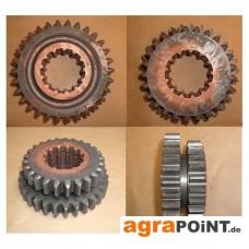 Zetor UR1 Schaltrad 55111930 Ersatzteile » Agrapoint