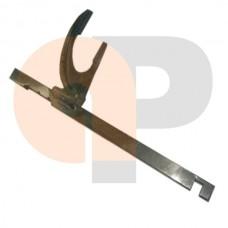Zetor UR1 Schaltgabel 55112005 Ersatzteile » Agrapoint
