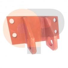 Zetor UR1 Dreipunktaufhängung Platte 55115088 Ersatzteile » Agrapoint