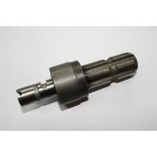 Zetor UR1 Zapfwelle Profilzapfen 55115941 Ersatzteile » Agrapoint