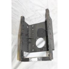 Zetor UR1 Etaggenaufhängung Platte 59115101 Ersatzteile » Agrapoint