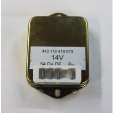 Zetor UR1 Blinkerrelais 59115782 Ersatzteile » Agrapoint