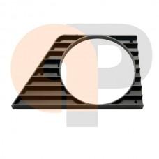 Zetor UR1 Kabine Seitenabdeckung 59116635 Ersatzteile » Agrapoint