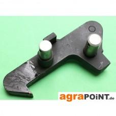 Zetor UR1 Hitchhaken Sicherungshebel 59117505 Ersatzteile » Agrapoint