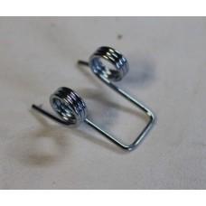 Zetor UR1 Heckfensterverriegelung Feder 59117742 78368272 Ersatzteile » Agrapoint