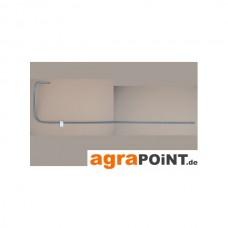 Zetor UR1 Kabinenheizung Heizungsrohr 59117862 Ersatzteile » Agrapoint