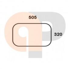 Zetor UR1 Kabinenscheibe 59117929 Ersatzteile » Agrapoint