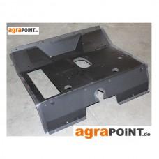 Zetor UR1 hinterer Fussboden 62118701 59118711 Ersatzteile » Agrapoint