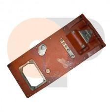 Zetor UR1 Schaltgetriebedeckel  60112016 55115918 60147015 Ersatzteile » Agrapoint