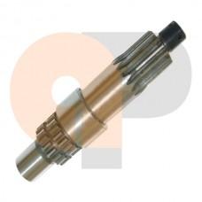 zetor-hinterachsgetriebe-ritzelwelle-60112507