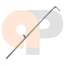 Zetor UR1 Schalthebel 60453006 Ersatzteile » Agrapoint