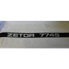 Zetor UR1 Schlepperbezeichnung Zetor 7745 62119303 Ersatzteile » Agrapoint