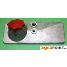 Zetor UR1 Seitendeckel 67010238 72010262 Ersatzteile » Agrapoint