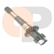 Zetor UR1 Kupplungshohlwelle 69115958 69115953 Ersatzteile » Agrapoint