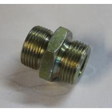 Zetor UR1 Doppelstutzen Doppelnippel 69116828 Ersatzteile » Agrapoint