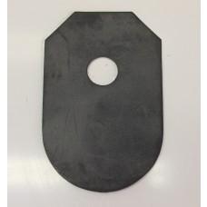 Zetor UR1 Kabinenboden Abdeckung 69118706 Ersatzteile » Agrapoint