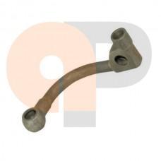 Zetor UR1 Hydraulikpumpe Verbindungsrohr 70114611 Ersatzteile » Agrapoint