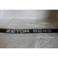 Zetor UR1 Schlepperbezeichnung Zetor 5245 links 70115334 Ersatzteile » Agrapoint