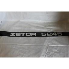 Zetor UR1 Schlepperbezeichnung Zetor 5245 rechts 70115335 Ersatzteile » Agrapoint