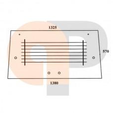 Zetor UR1 Kabinenscheibe 70117969 Ersatzteile » Agrapoint