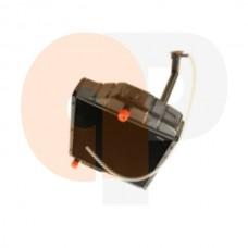 Zetor UR1 Wasserkühler 72011314 72011316 Ersatzteile » Agrapoint