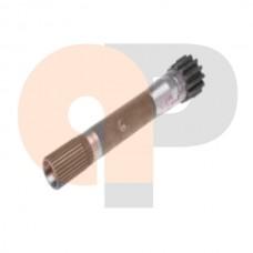 zetor-getriebe-kupplungshohlwelle-72112331