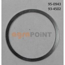 Zetor UR1 Zylinderkopfdichtung Kompressor 950943 934502 Ersatzteile » Agrapoint