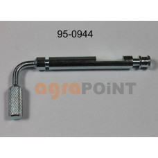 Zetor UR1 Einrückhebel 950944 Ersatzteile » Agrapoint
