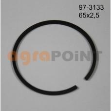 Zetor UR1 Kolbenring 65x2,5 973133 Ersatzteile » Agrapoint