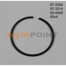 Zetor UR1 Kompressor Kolbenring 973254 55010905 - Ersatzteile » Agrapoint