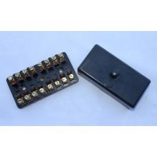 Zetor UR1 Sicherungskasten 8-polig 977305 Ersatzteile » Agrapoint